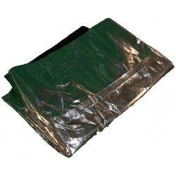 Barrier bag - Side left
