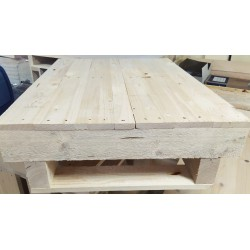 HEAVY DUTY PALLET 80x60