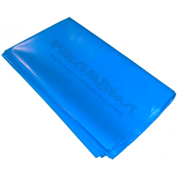 Waterproof Coex sheet - Side right