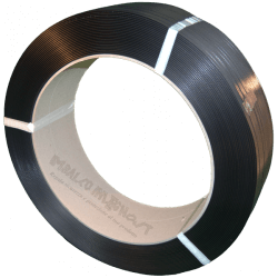 Polypropylene Straps - Side