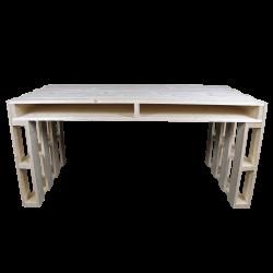 Pallet Desk 1