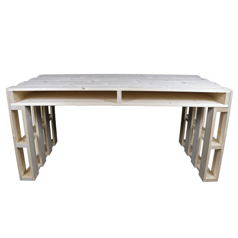 Palet escritorio 1