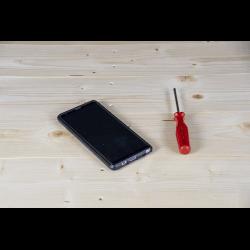 Palet escritorio objetos