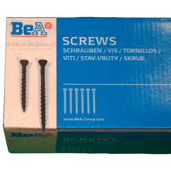 Timber screws - 40 vs 50 mm