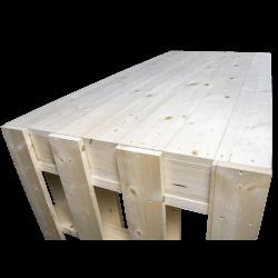 Pallet Desk 5