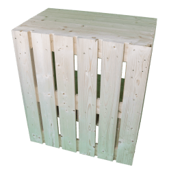Pallet Counter Right side