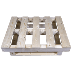 Heavy Duty pallet - High front
