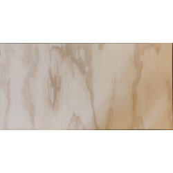Panel 30mm madera...