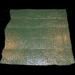 Película con burbujas de aire (pluriball)