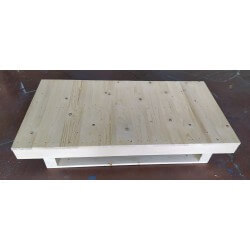 HEAVY DUTY PALLET 140x75...