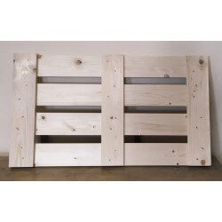 Photo pallet 100x46 Outlet