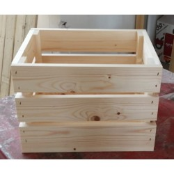Flower Crate 48x37x34h Outlet