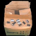 Sigilli - Frontale scatola sigilli