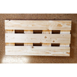 Photo pallet 80x45 Outlet