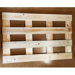 Photo pallet 123x80 Outlet