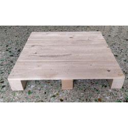 Palet de madera a 2 vias...
