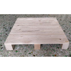 Two Way Light Wooden Pallet...