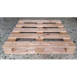 Pallet 4VIE 95x95 Outlet
