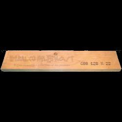 Tavola 22x120mm - Frontale