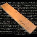 Tavola 22x120mm - Laterale destra