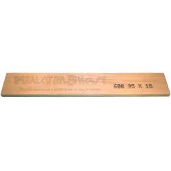 Tavola 18x95mm - Frontale