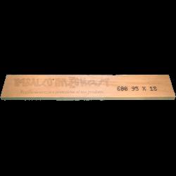 Planche 18x95