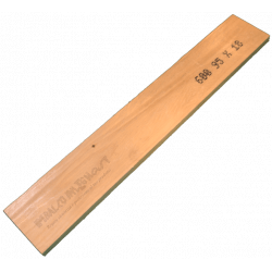 Softwood Board 18x95mm - Left side