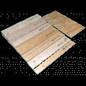 Tavola 18x95mm - Confronto con le altre misure