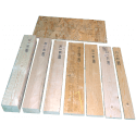 Softwood Board 15x95mm - Comparison with other measures