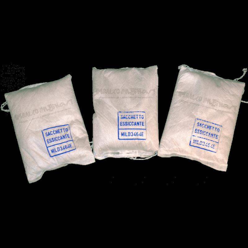 Sali disidratanti - Frontale