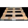 Cancelli per protezione materiale - Frontale