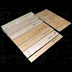 Pannello OSB3 spessore 18mm - Tavole e pannelli 2