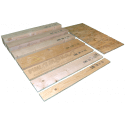 Pannello OSB3 spessore 18mm - Tavole e pannelli 3