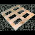 Cancelli per protezione materiale - Laterale
