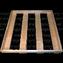 Cornice in legno - Ribaltata