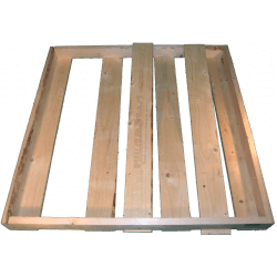 Slim Crate - Handspring boards