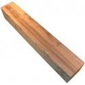FrontaleWooden Beam 95x95mm - Side right