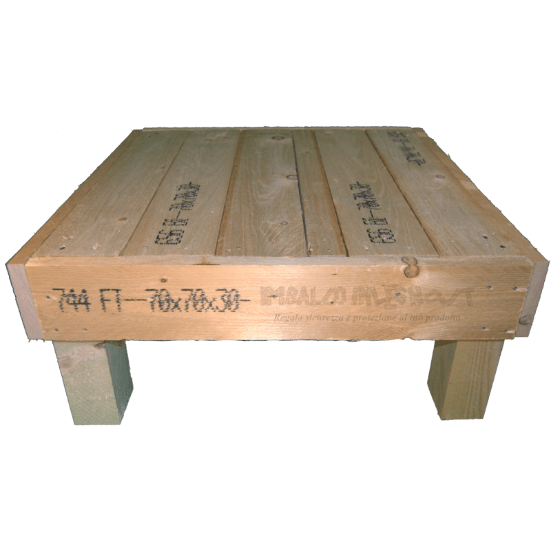 Pallet Table 2