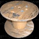 Bobine in legno per cavi (diametro 100cm)