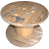 Wooden Reel (diameter 120cm)