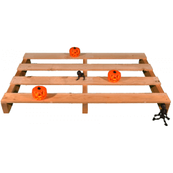 Pallets 2-way FREE (winter promotion)