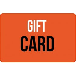 Gift card 20
