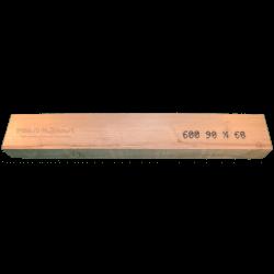 Houten balk 55x90 mm 1