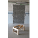 Modular Pallet montaggio SINGOLO