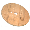 Wooden Flanges