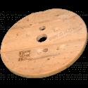 Flansche aus Holz