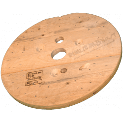 Wooden Flanges