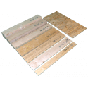 Pannello OSB3 - Frontale