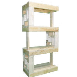 Modular Pallet Small - MEZZO F5