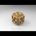 Modular Pallet Ridotto - Lampada
